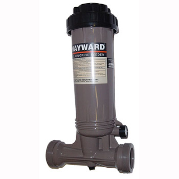 Hayward Cl100 In Line Above Ground Chlorinator 4 2lbs Cl100