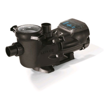 Hayward EcoStar C Variable Speed Commercial Pool Pump