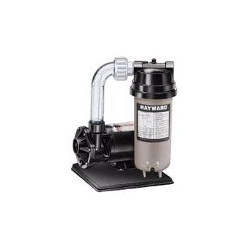 Hayward C225 Filter w/ 40GPM Pump