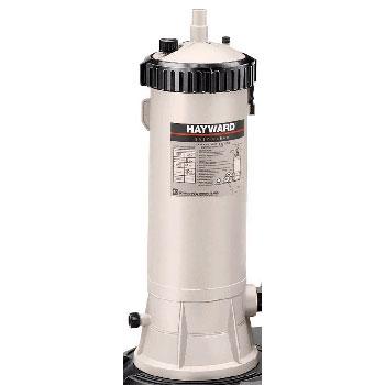 Hayward C550 Filter 55sq ft