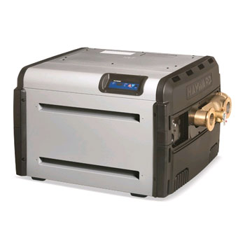Hayward Universal ASME 250K BTU Low Nox - Natural Gas