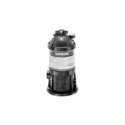 Hayward C250 25sq Ft Cartridge Filter C250