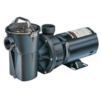 Hayward 40 GPM Power Flo Above Ground Replacement Pool Pump
