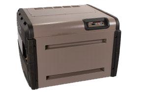 Hayward Universal 150k BTU Heater - Natural Gas