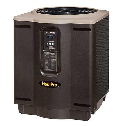 Hayward 65k Ahri Easytemp Swimming Pool Heat Pump Hp20654t