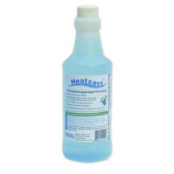 Heatsaver Liquid Pool Cover - 1 Liter
