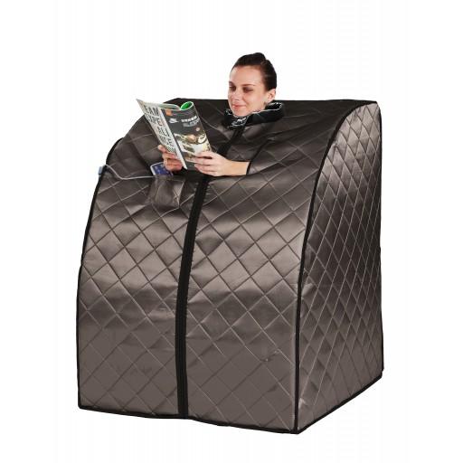 Rejuvenator Portable Sauna