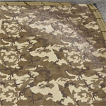 12  x 24  Rectangle Camo Guard Inground Winter Pool Cover