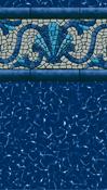 Coral Mystic 28/20 Mil Value Series Inground Liners
