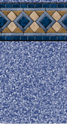 Grand Tile 20 Mil or 30/20 Mil Inground Liners