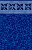 Moonlight Tile 30 Mil Inground Liners