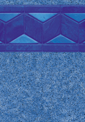 Newhaven 28 Mil Value Series Inground Liners