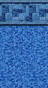Summer Tile 20 Mil or 30/20 Mil Inground Liners