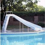 Inter-Fab White Water Slide>