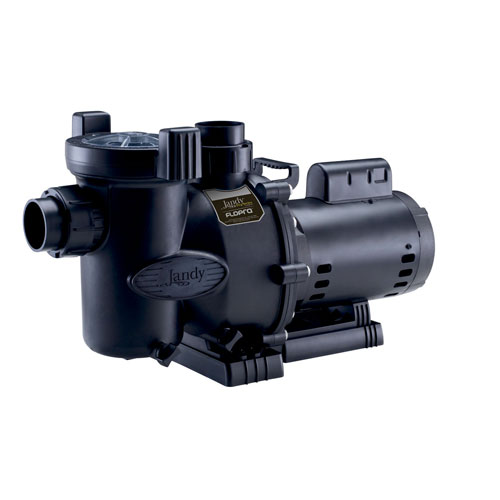Jandy FloPro 3/4hp In-ground Swimming Pool Pump - Single Speed