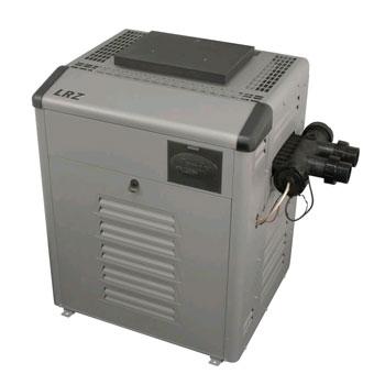 Jandy Legacy 400k Btu Digital Pool Heater Natural Gas