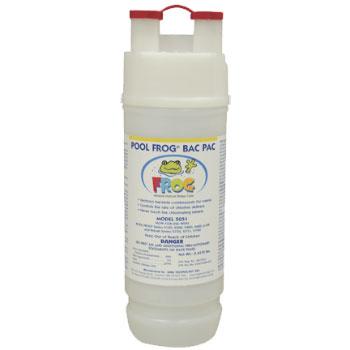 Pool Frog Chlorine Bac Pac 6 Pack 5050
