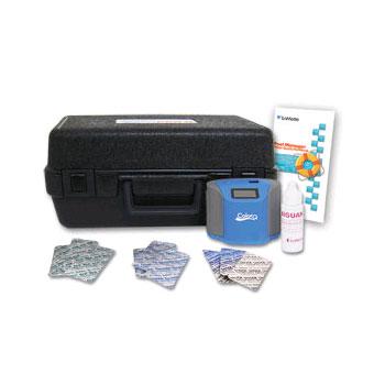 Lamotte Colorq Pro 11 Testabs Test Kit 2060