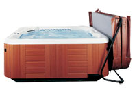Leisure Concepts CoverMate II Spa Cover Lift