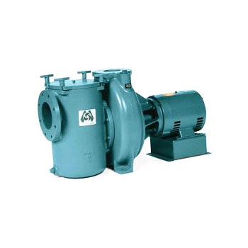 Marlow 4SPC Series Commercial Pump - 20HP 230/460V 3 Phase