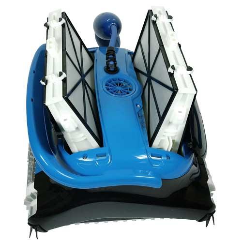 Dolphin Nautilus Plus Robotic W/ Clever Clean