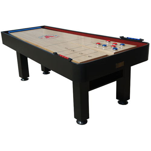 Metro Snap-Back Shuffleboard Table