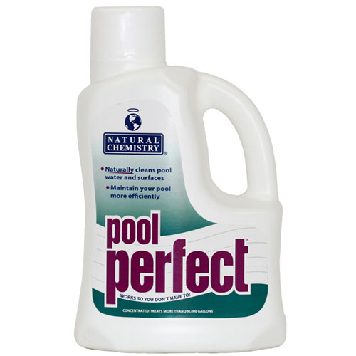 Natural Chemistry Pool Perfect - 3 Liter