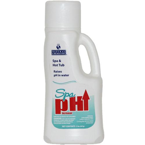 Natural Chemistry Spa Ph Increaser - 2 Lb