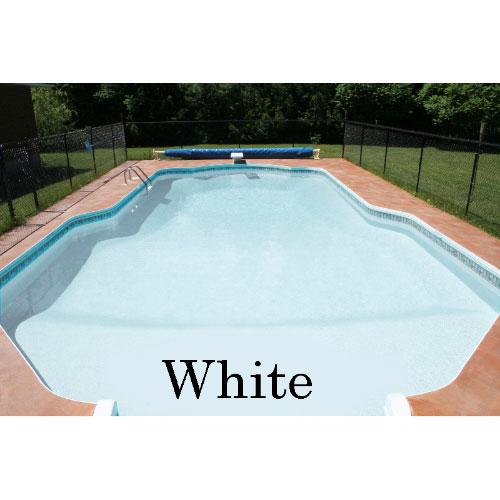 Pool Guard Epoxy Pool Paint White 2 Gallon Kit 6201 K