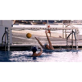 Water Polo Goals (Set of 2)