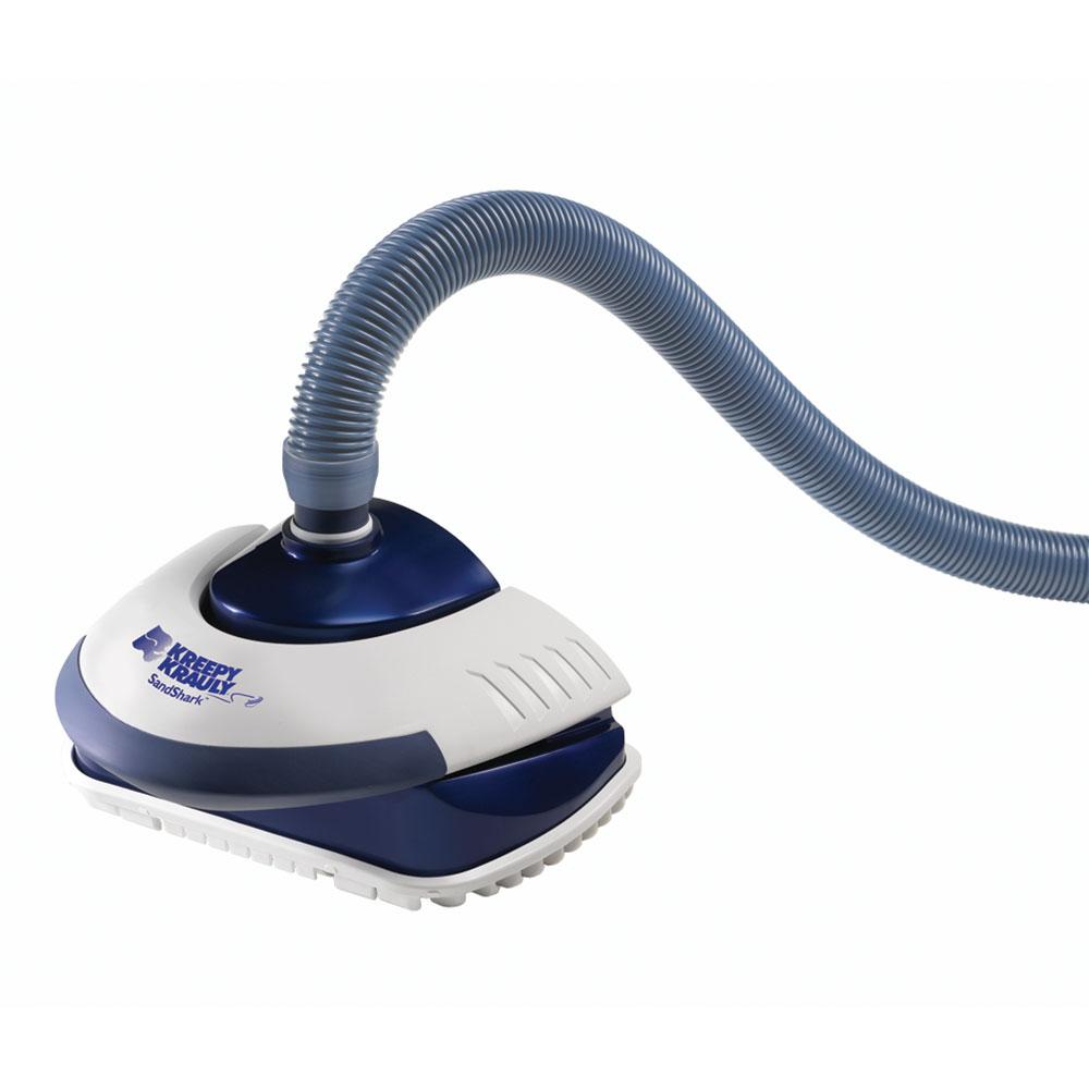 Kreepy Krauly Sandshark Automatic Inground Pool Cleaner