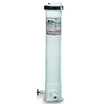 Rainbow High Capacity Chlorinator - up to 160,000 Gallons