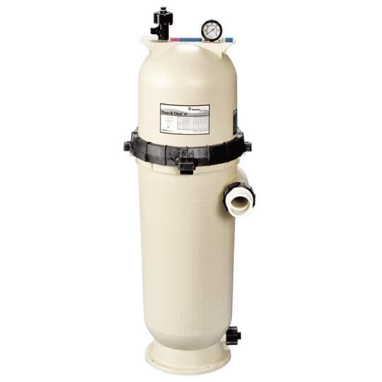 Pentair Clean & Clear RP 100sqft Cartridge Pool Filter