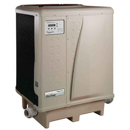 Pentair UltraTemp 90 Heat Pump 90k BTU - Almond