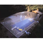 Above Ground Pool Domes>