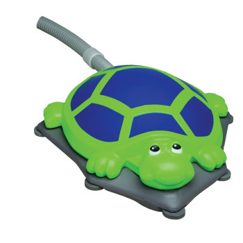 Polaris 65 Turtle Automatic Pool Cleaner