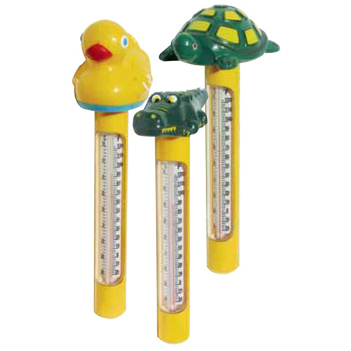 Animal Floating Thermometer