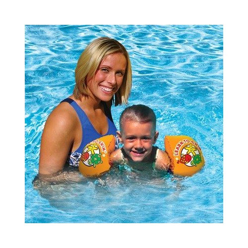Learn To Swim Arm Floats