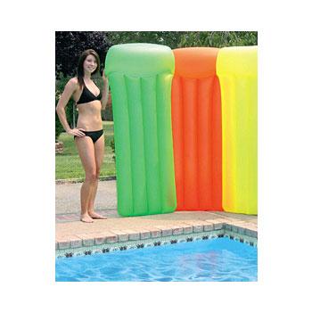 Poolmaster Neon Frost Mattress