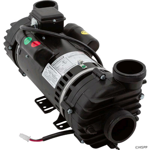 Cal Spa Power Right Replacement Dually Spa Pump 4hp 2
