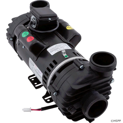 Cal Spa Power Right Replacement Dually Spa Pump 2