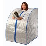 Portable Saunas>