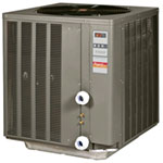 Raypak Heat Pumps>