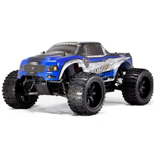 Redcat Volcano EPX Truck 1/10 Scale Electric - Blue