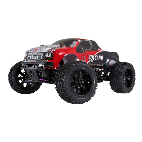 Redcat Volcano EPX Truck 1/10 Scale Electric - Red