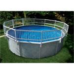 Pool Fence>