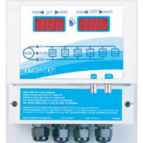 Rola-Chem Digital ORP/pH Controller