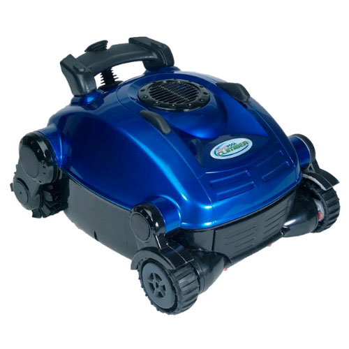 Smartpool Climber Robotic Cleaner For Inground Pools No