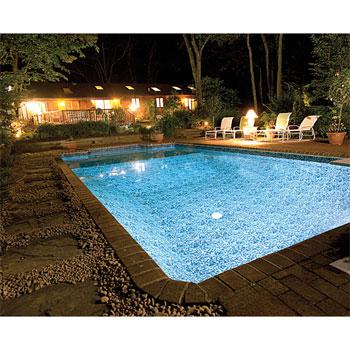 Nightlighter 50w Ultra In Ground Pool Light Nl55