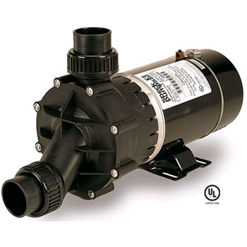 Speck E45-I 1hp Jetted Bathtub Pump